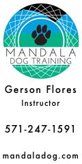 Mandala Dog Training 571-247-1591