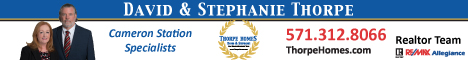 Your Real Estate Specialists / David & Stephanie Thorpe